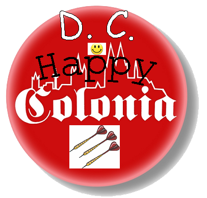 DC Happy Colonia